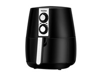 Haier 3.4L Air Fryer - Black
