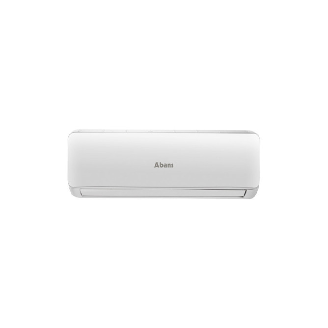 Abans 24000BTU R32 Fix Speed Air Conditioner: Best Abans A/C's & Air Coolers for Sale | Best Price in Sri Lanka 2021 1