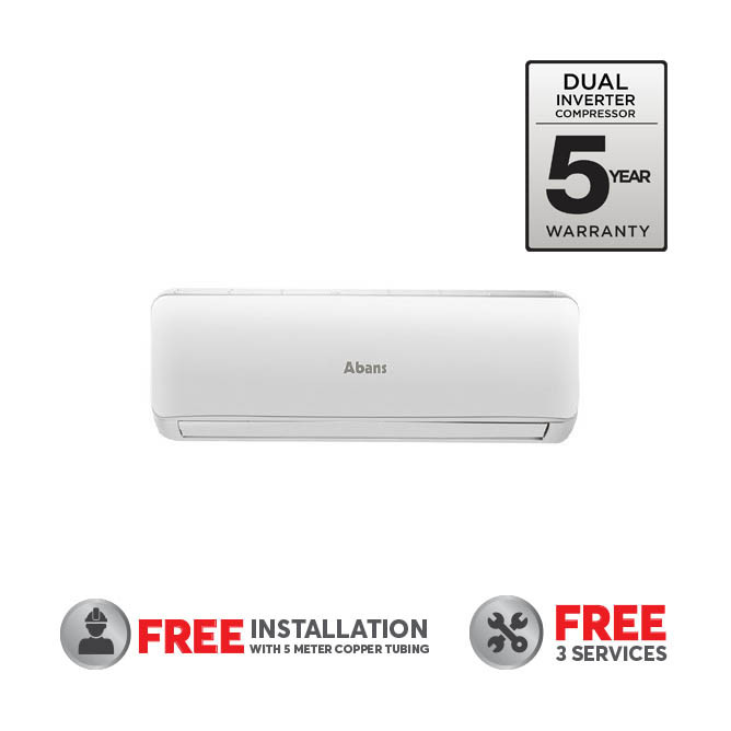 Abans 30000 BTU R410A Fix Speed Air Conditioner: Best Abans A/C's & Air Coolers for Sale   Best Price in Sri Lanka 2021 1