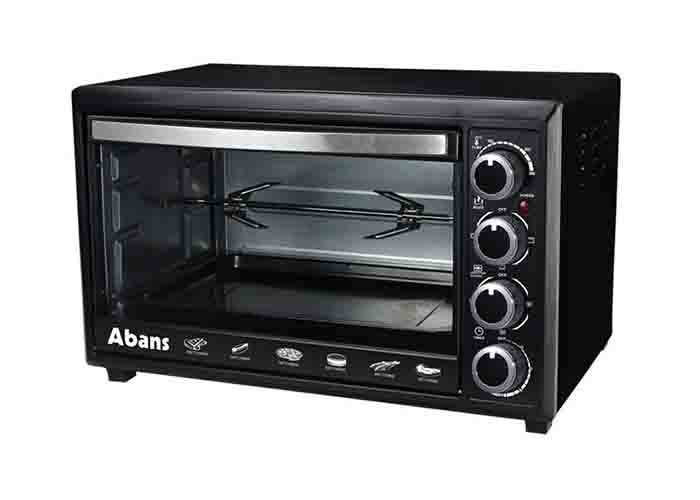 Abans Electric Oven 33L: Best Abans Cookers & Ovens for Sale | Best Price in Sri Lanka 2021 1