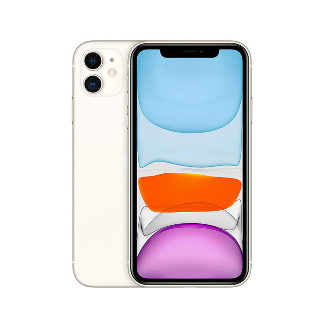 iPhone 11 64GB - White: Best Apple Phones for Sale | Best Price in Sri Lanka 2020 1