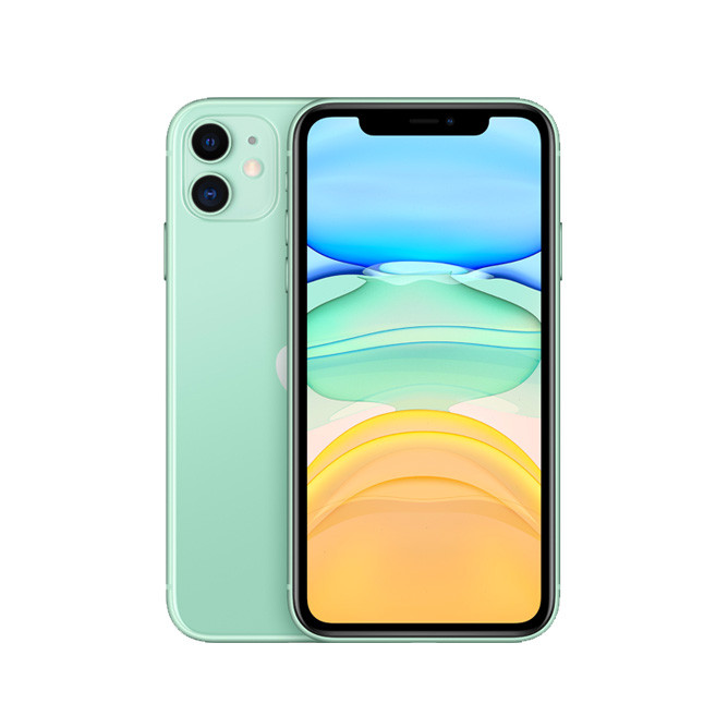 iPhone 11 64GB - Green: Best Apple Phones for Sale | Best Price in Sri Lanka 2020 1