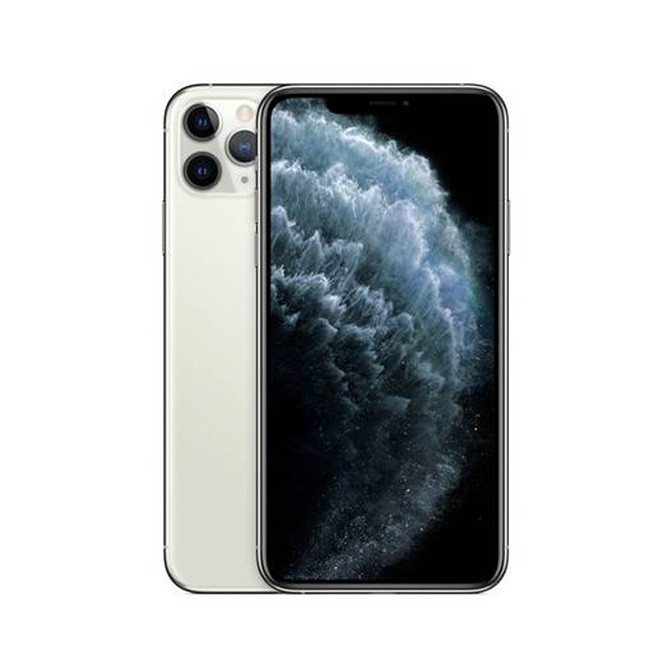iPhone 11 Pro Max 256GB - Silver: Best Apple Phones for Sale   Best Price in Sri Lanka 2020 1