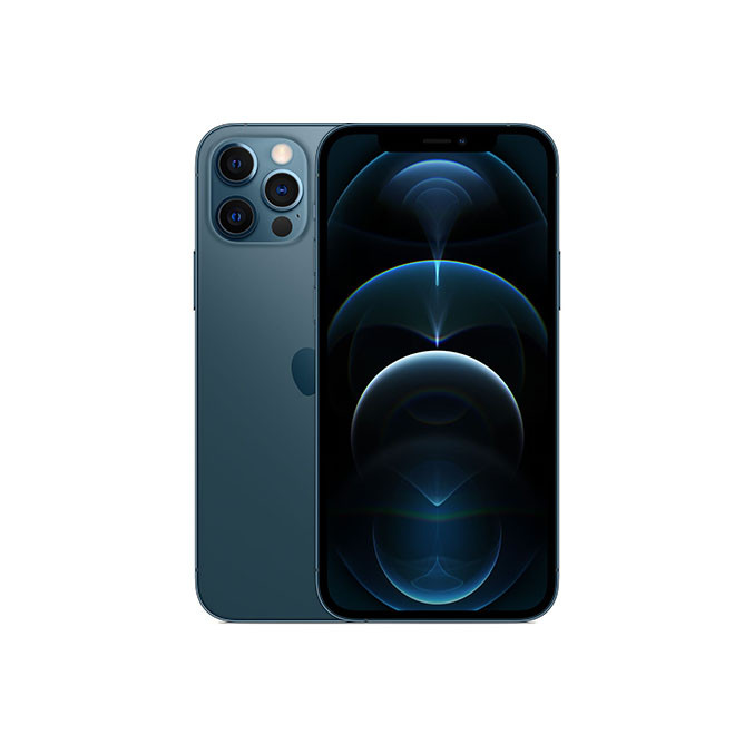 iPhone 12 Pro Pacific Blue 512GB: Best Apple Phones for Sale | Best Price in Sri Lanka 2021 1