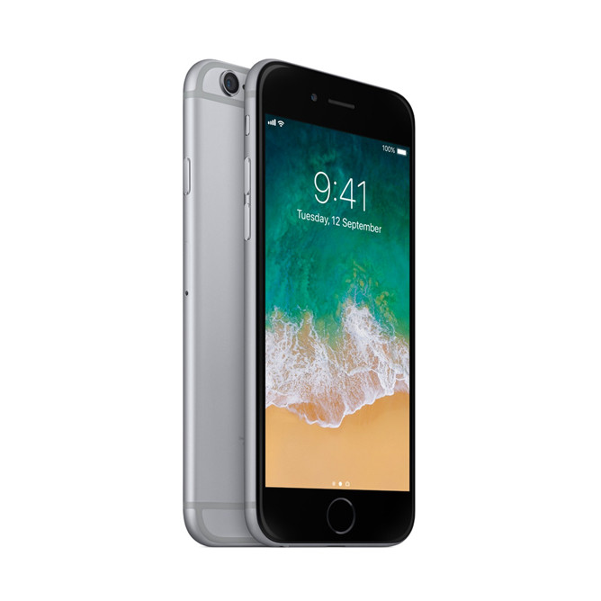iPhone 6S 32GB - Space Gray: Best Apple Phones for Sale | Best Price in Sri Lanka 2020 1
