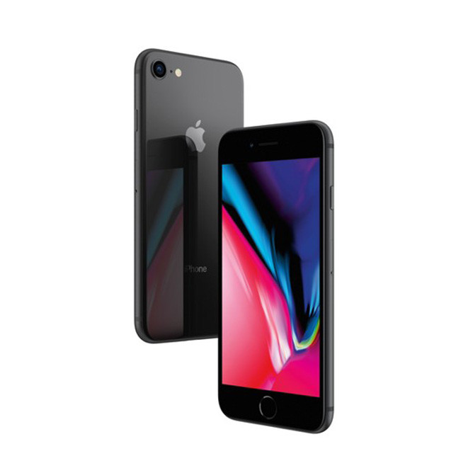 iPhone 8 - 128GB Space Gray: Best Apple Phones for Sale | Best Price in Sri Lanka 2020 1