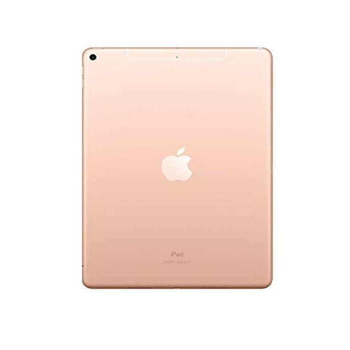 "Apple ipad Air 10.5"" Wi-Fi + Cellular (64GB) Gold (2019) MV0F2ZP/A: Best Apple Tablets for Sale 