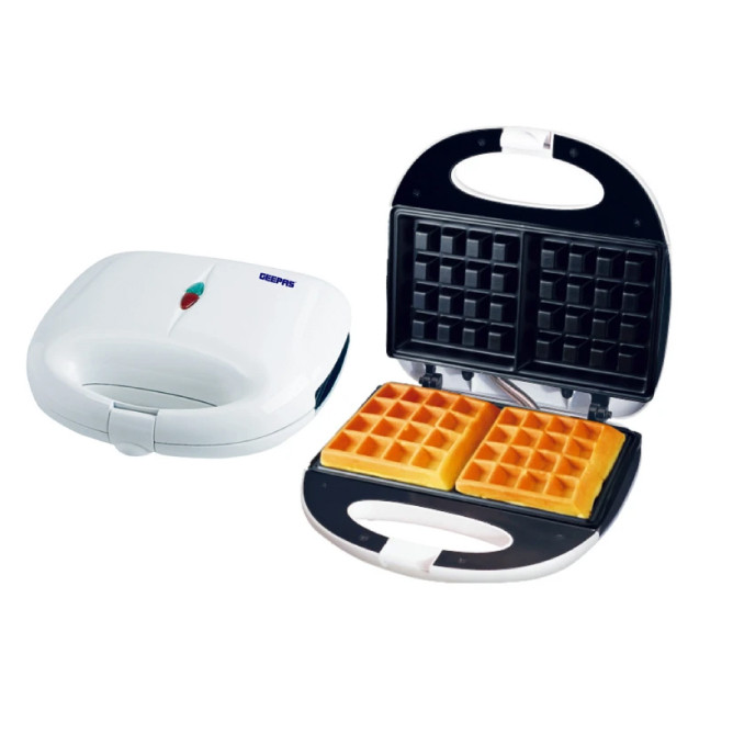Geepas Waffle Maker-Square: Best Geepas Home & Kitchen Appliances for Sale   Best Price in Sri Lanka 2021 1