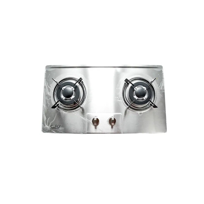 2 Burner Silver Stainless Steel GAS COOKER/COOKER HOB - Euro: Best Other Cookers & Ovens for Sale | Best Price in Sri Lanka 2021 1