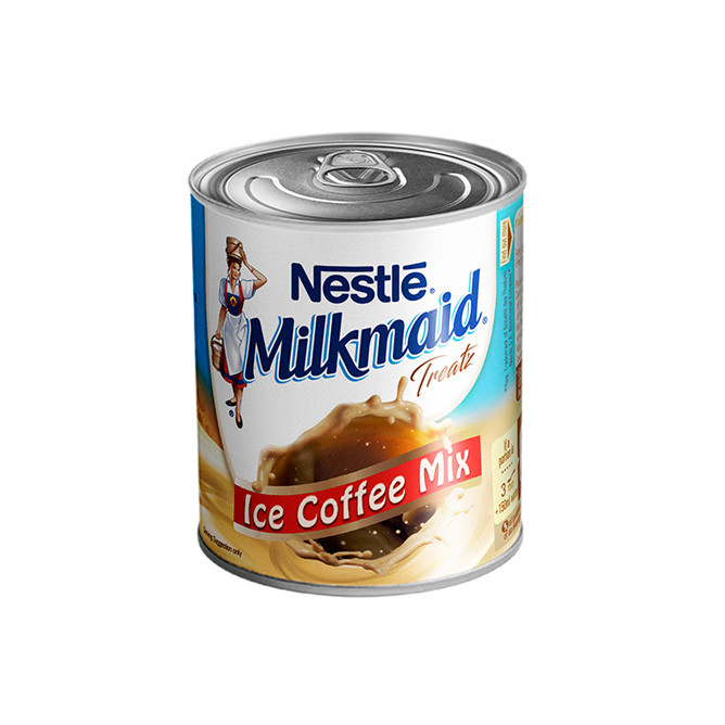 MILKMAID Ice Coffee Mix – 390g: Best Nestle Daily Essential for Sale | Best Price in Sri Lanka 2021 1