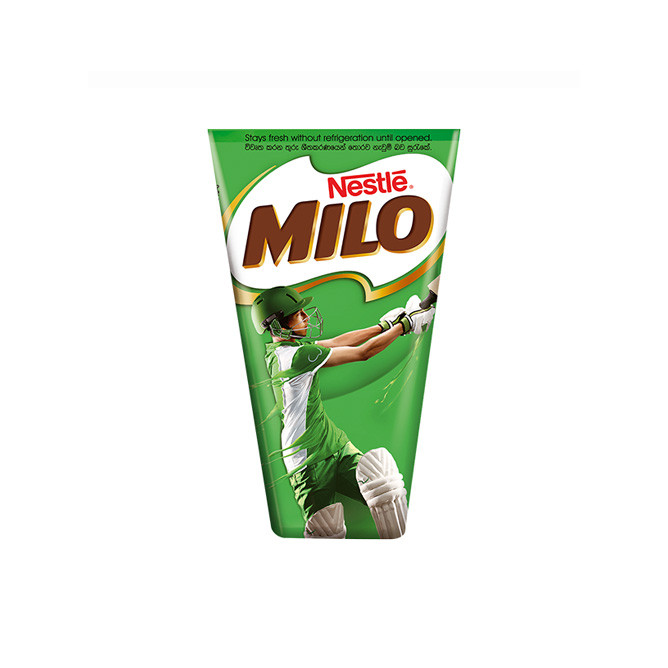 MILO Ready to Drink (RTD) –180ml: Best Nestle Daily Essential for Sale | Best Price in Sri Lanka 2020 1