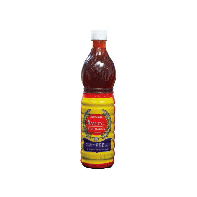 Mity Fish Sauce Bottle 650ml: Best Other Groceries for Sale | Best Price in Sri Lanka 2020 1