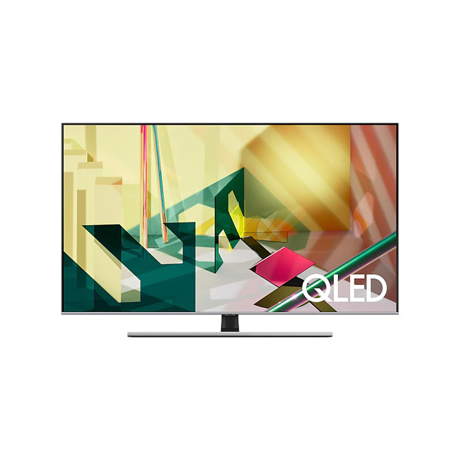 Samsung 55 inch QLED 4K UHD HDR Smart LED TV 55Q70T: Best Samsung Deal of the day for Sale | Best Price in Sri Lanka 2021 1