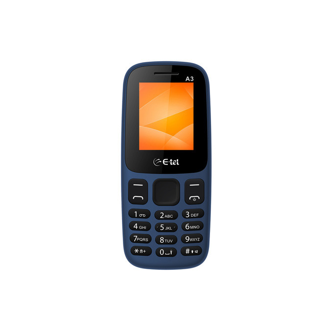 E-Tel A3 Buddy: Best Other Phones for Sale | Best Price in Sri Lanka 2021 1