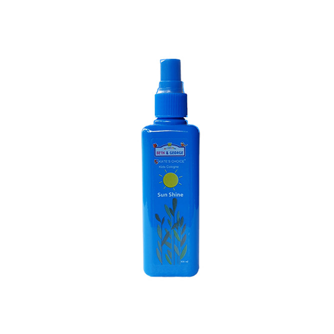 Kate's Choice Beth & George Cologne - Sunshine: Best Other Baby & Kids for Sale | Best Price in Sri Lanka 2021 1