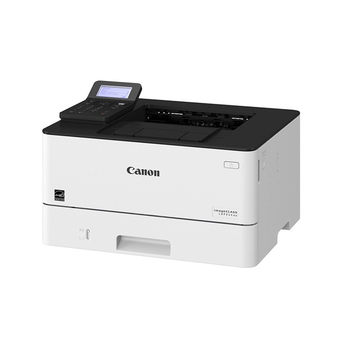 Canon Image Class LBP214DW: Best Canon Laptops & Computers for Sale | Best Price in Sri Lanka 2020 1