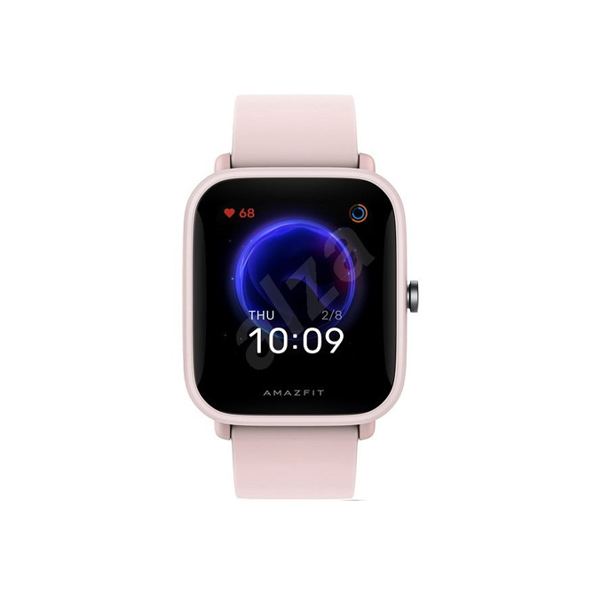 Amazfit Bip U  Pro - Pink: Best Amazfit Smart Devices for Sale | Best Price in Sri Lanka 2021 1