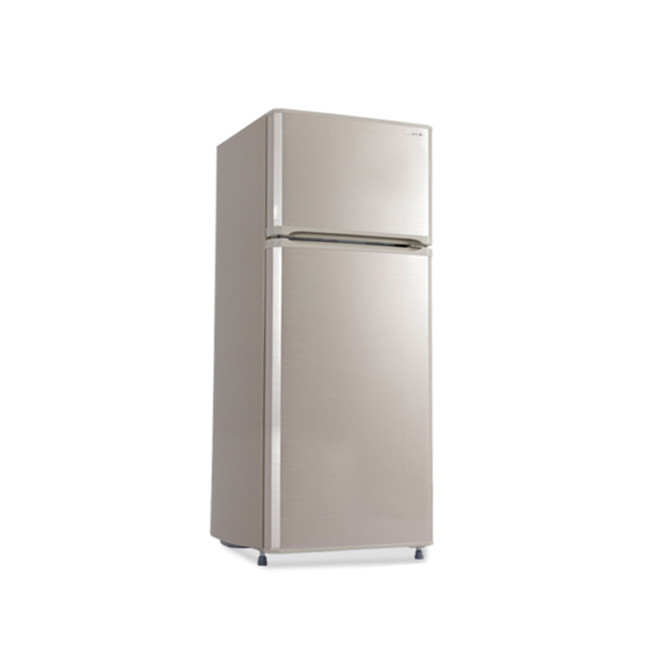 Innovex Double Door Refrigerator 240l IDR240: Best Innovex Electronics for Sale | Best Price in Sri Lanka 2021 1