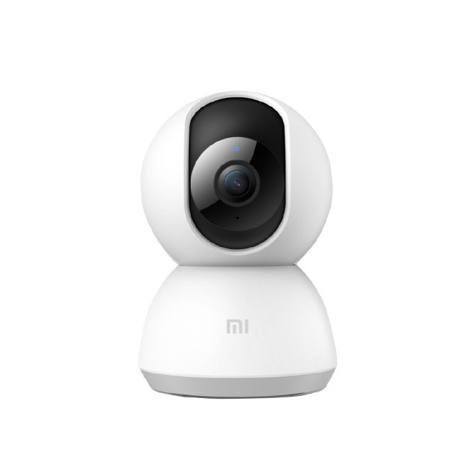 Mi Home Security Camera 360°1080p Global: Best Xiaomi Cameras for Sale | Best Price in Sri Lanka 2021 1