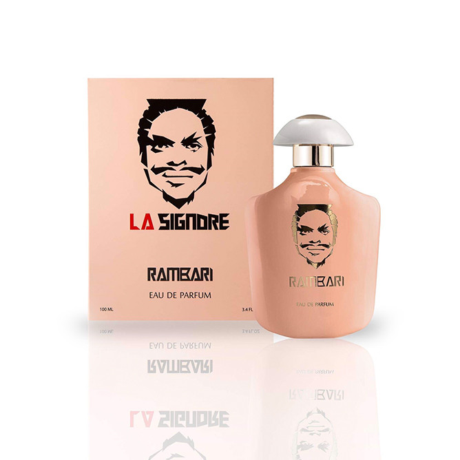 La Signore Rambari Eau de Parfum - 100ml: Best La Signore Perfumes & Colognes for Sale | Best Price in Sri Lanka 2021 1