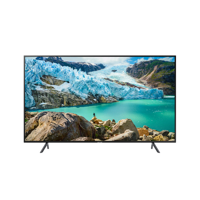 Samsung 43 Inch 4K UHD Smart LED TV RU7100: Best Samsung TV for Sale | Best Price in Sri Lanka 2020 1