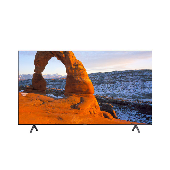 Samsung 43 Inch Crystal UHD 4K Smart LED TV SMG43TU7000 (2020): Best Samsung Deal of the day for Sale | Best Price in Sri Lanka 2021 1