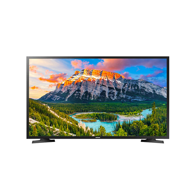 Samsung 43 Inch Full HD Smart LED TV UA43N5300: Best Samsung Special Offers for Sale | Best Price in Sri Lanka 2020 1
