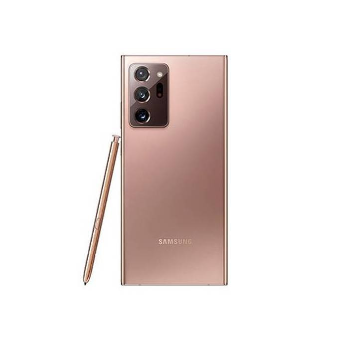 Samsung Note20 - Mystic Bronze: Best Samsung Phones for Sale | Best Price in Sri Lanka 2021 1