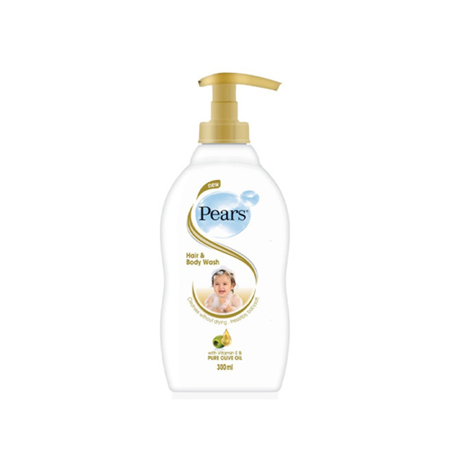 Pears Head To Toe 300ml: Best Other Daily Essential for Sale | Best Price in Sri Lanka 2020 1