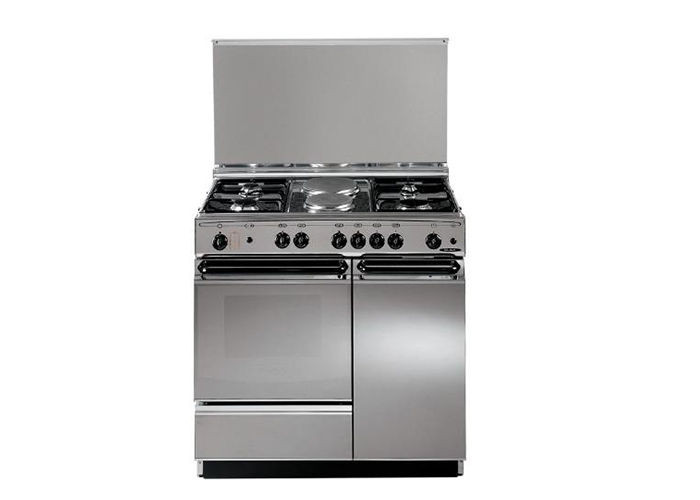 ELBA Cooker with Safety - 75CM: Best Elba Cookers & Ovens for Sale | Best Price in Sri Lanka 2021 1