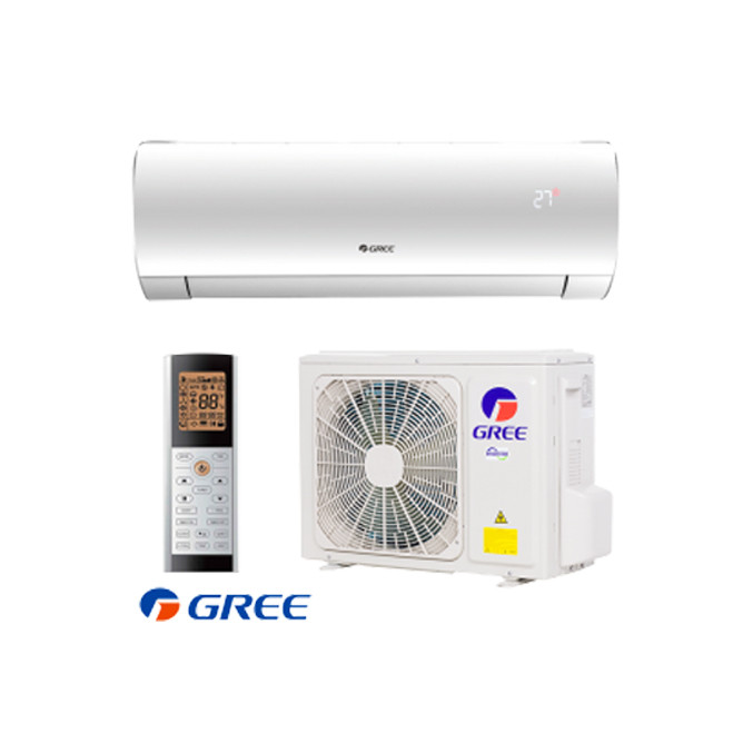 Gree 12000 BTU R410A Fix Speed Air Conditioner: Best Gree A/C's & Air Coolers for Sale | Best Price in Sri Lanka 2020 1