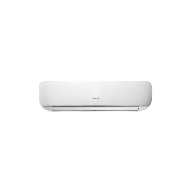 Hisense 36000BTU R410A Fix Speed Normal Split Air Conditioner - 3 Phase (Cooling & Heating): Best Hisense A/C's & Air Coolers for Sale | Best Price in Sri Lanka 2020 1