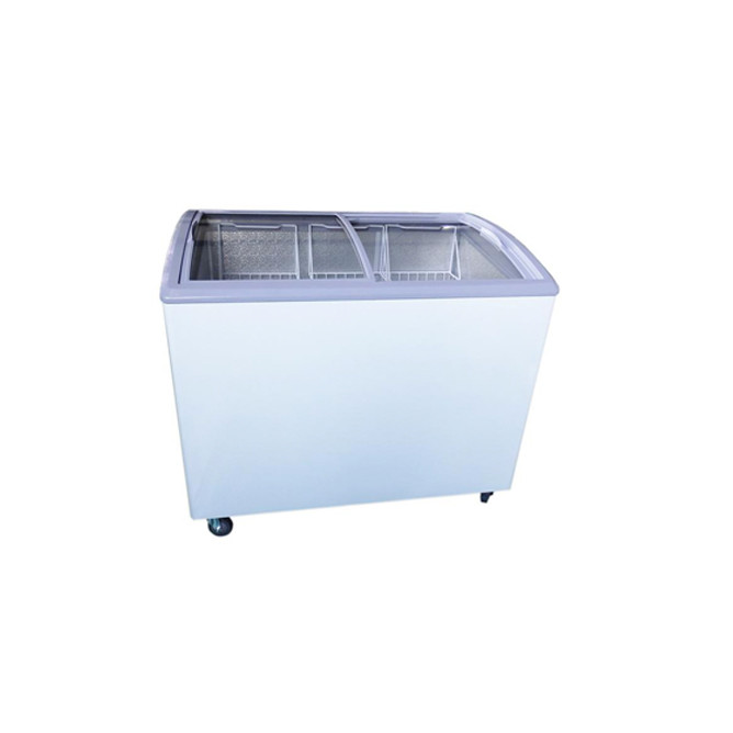 Hisense 303L Chest Freezer: Best Hisense Refrigerators for Sale | Best Price in Sri Lanka 2021 1