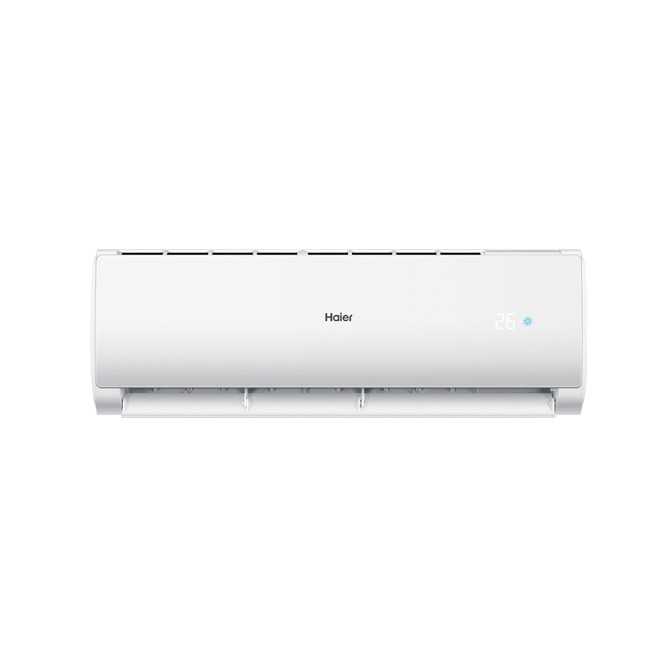 Haier 12000BTU R410A Fixed Speed Air Conditioner - HSU-12TFW2CN: Best  Haier A/C's & Air Coolers for Sale   Best Price in Sri Lanka 2021 1