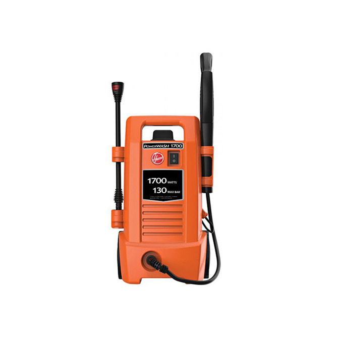 Hoover 1700W High Pressure Washer: Best Hoover Tools & Home Improvement for Sale   Best Price in Sri Lanka 2020 1