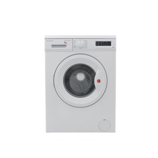 Hoover 7kg Fully Automatic Front Loading Washing Machine HWM1007W: Best Hoover Washing Machines for Sale | Best Price in Sri Lanka 2021 1