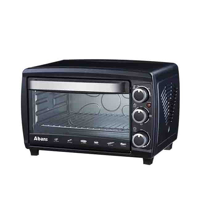 Abans 23L Electric Oven: Best Abans Cookers & Ovens for Sale | Best Price in Sri Lanka 2020 1