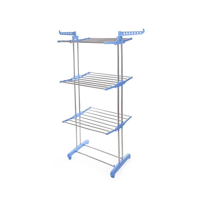 Three Layer Clothes Rack: Best Other Tools & Home Improvement for Sale   Best Price in Sri Lanka 2020 1