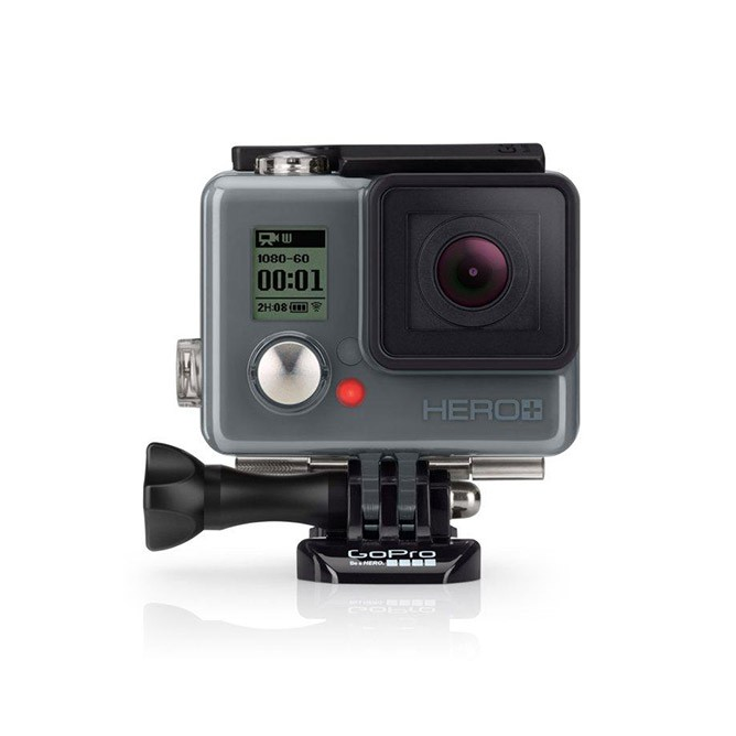 GoPro HERO with LCD Digital Action Camera - CHDHB-101: Best GoPro Cameras for Sale | Best Price in Sri Lanka 2020 1