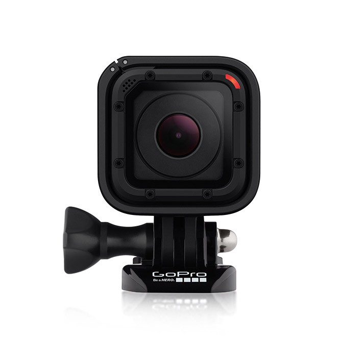 GoPro HERO Session Digital Action Camera - CHDHS-102: Best GoPro Cameras for Sale | Best Price in Sri Lanka 2020 1