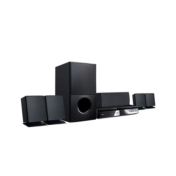 LG 5.1 DVD Home Theater 1000W: Best LG Deal of the day for Sale | Best Price in Sri Lanka 2021 1
