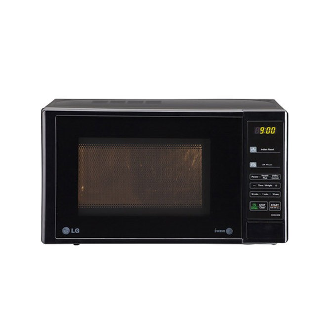LG 20 Ltr Microwave Oven - MS-2043DB: Best LG Cookers & Ovens for Sale | Best Price in Sri Lanka 2020 1