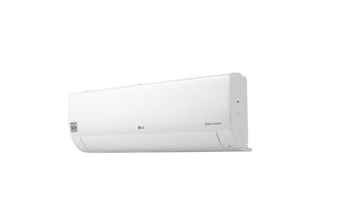 LG Air Conditioner 12000BTU Dual Cool STD Plus R32 Inverter with Wifi: Best LG A/C's & Air Coolers for Sale | Best Price in Sri Lanka 2021 2