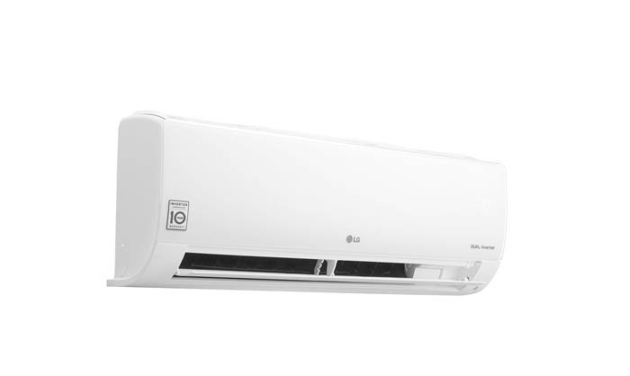 LG Air Conditioner 12000BTU Dual Cool STD Plus R32 Inverter with Wifi: Best LG A/C's & Air Coolers for Sale | Best Price in Sri Lanka 2021 3