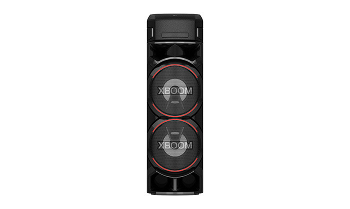 LG One body Hi-Fi System with FM: Best LG Audio & Video for Sale | Best Price in Sri Lanka 2021 1