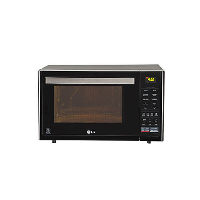 LG 32L Microwave Oven  - MJ3296BFT: Best LG Cookers & Ovens for Sale | Best Price in Sri Lanka 2020 2