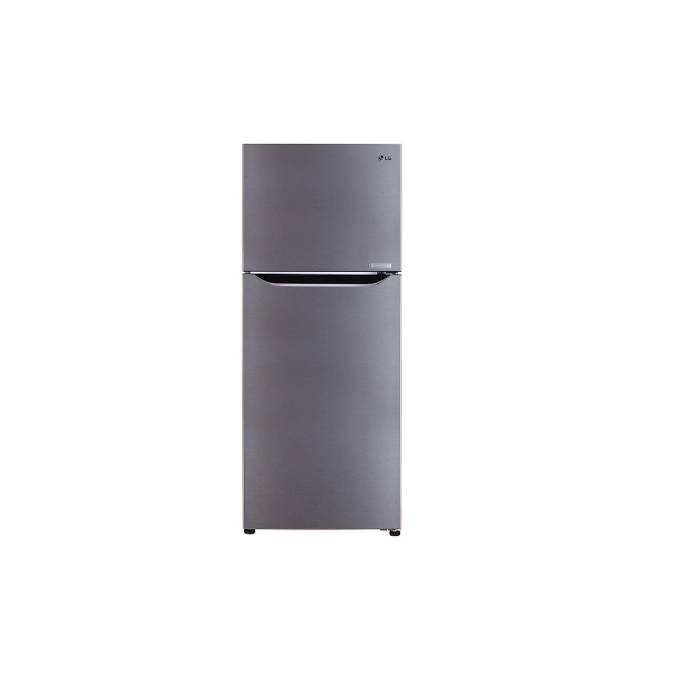 LG 258L Double Door Refrigerator with Smart Inverter Technology: Best LG Electronics for Sale | Best Price in Sri Lanka 2020 1