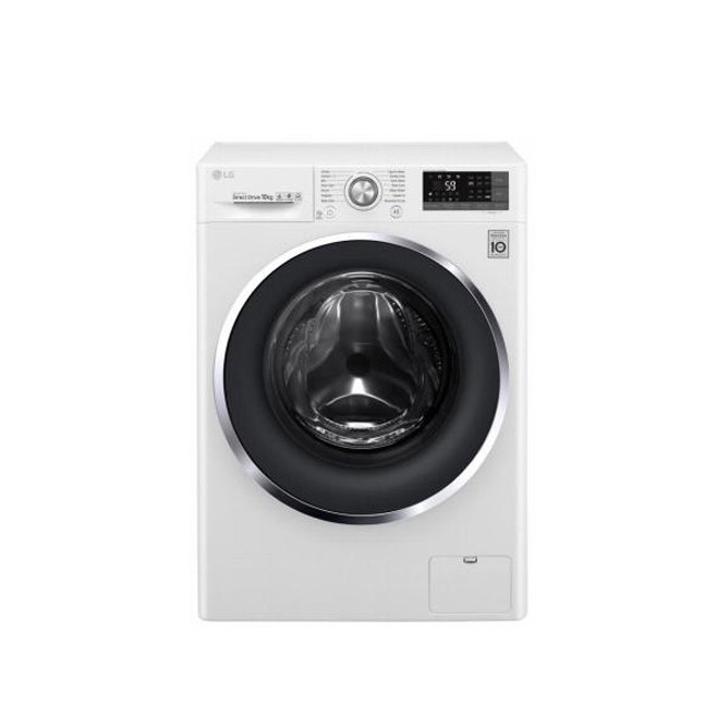 LG 9Kg Fully Automatic Front Load Washing Machine  FC1409S3W: Best LG Washing Machines for Sale | Best Price in Sri Lanka 2021 1