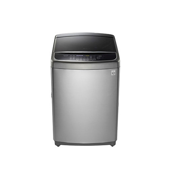LG 16KG Fully Automatic Top Load Washing Machine with Inverter Technology T2516SSAVT: Best LG Washing Machines for Sale | Best Price in Sri Lanka 2020 1
