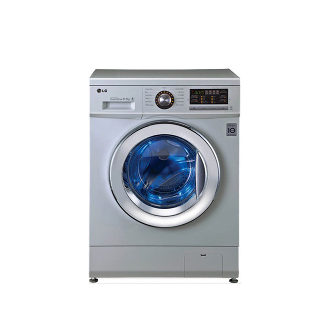 LG 6.5Kg Fully Automatic Top Load Washing Machine with Inverter Technology: Best LG Washing Machines for Sale | Best Price in Sri Lanka 2021 1